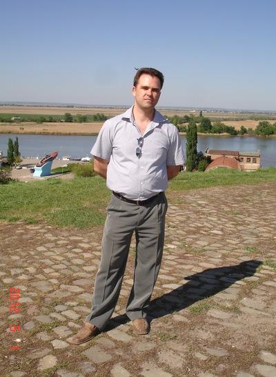 Владимир Есипов, 20 ноября 1988, Ростов-на-Дону, id56105163