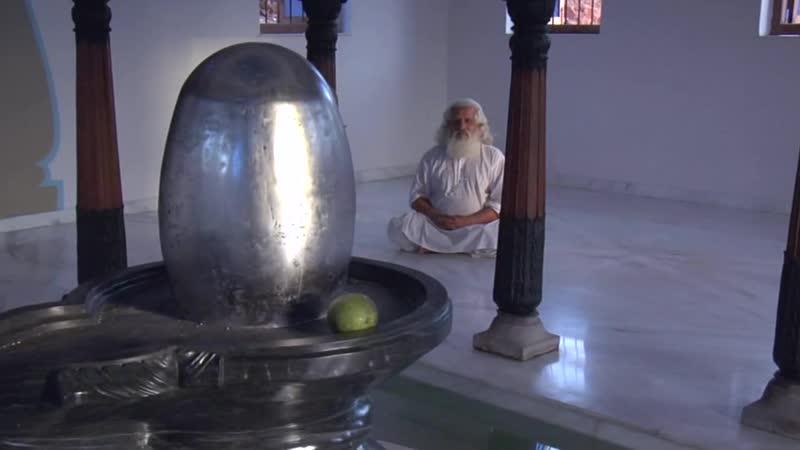 Rudra Yamala (Chandi Stotram) Chanted by Yogiraj Gurunath Siddhanath