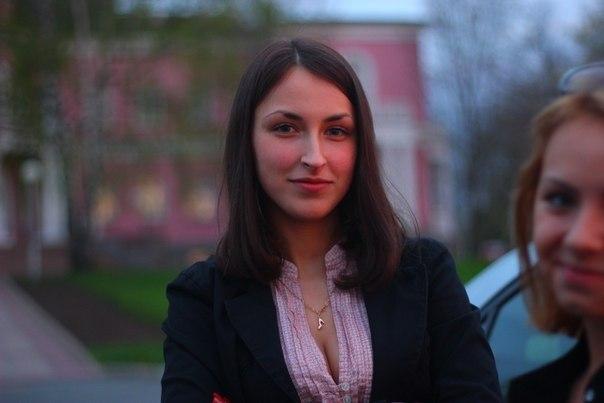 Полиночка Коханская, Петрозаводск - фото №8