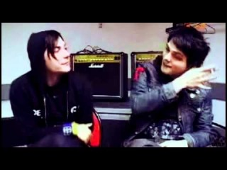 fake your death | twelve years of my chemical romance