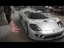 I WANT THIS SALEEN BUT CAN'T HAVE IT