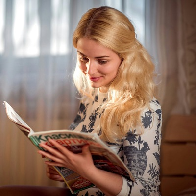 Оксана Хитрушко
