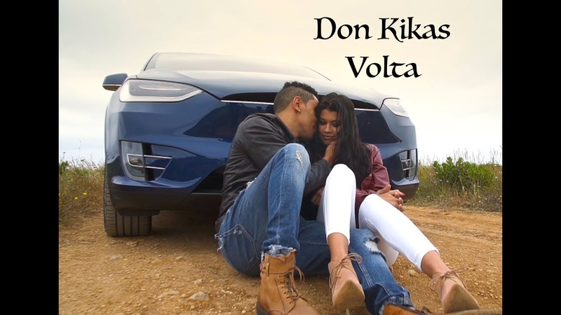 Don Kikas - VOLTA (OFFICIAL VIDEO) 2018