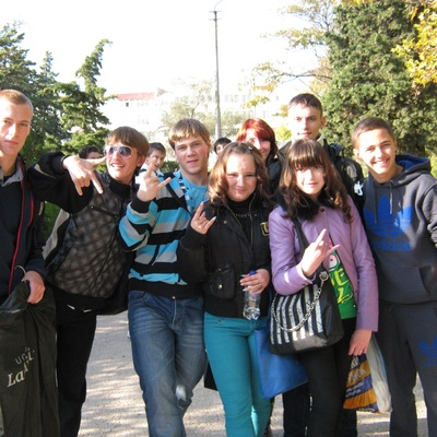 Диана Котова, Севастополь, id56719088