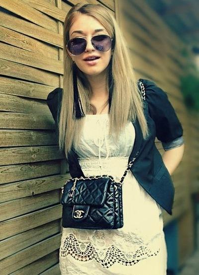 Алина Вермова, 20 мая , Санкт-Петербург, id215490428