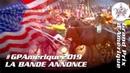 Grand Prix d'Amérique 2019, la bande annonce