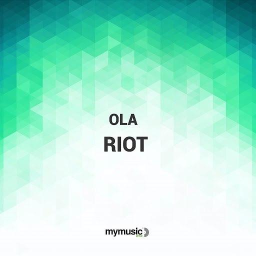 Ola альбом Riot