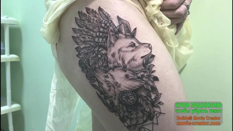 Салон Художественной Татуировки