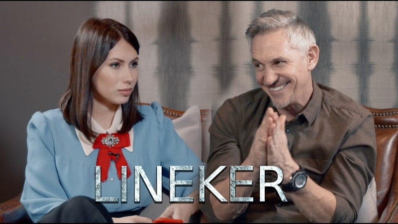 Gary Lineker on Trump, Putin, Brexit, Russian spy and English football | COMMANDOS