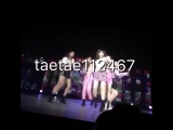 180728 Red Velvet - #Cookie Jar @ SMTOWN in Osaka Day 1