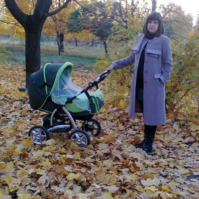 Екатерина Соболевская, 5 октября , Губкин, id63075538