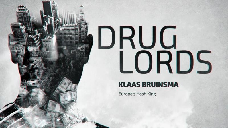 Наркобароны 2 сезон 4 серия Гашишный король Европы Клаас Бруинсма Drug Lords 2018 FullHD
