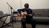 Post Malone - rockstar SOLOWAY Александр Рыбаков