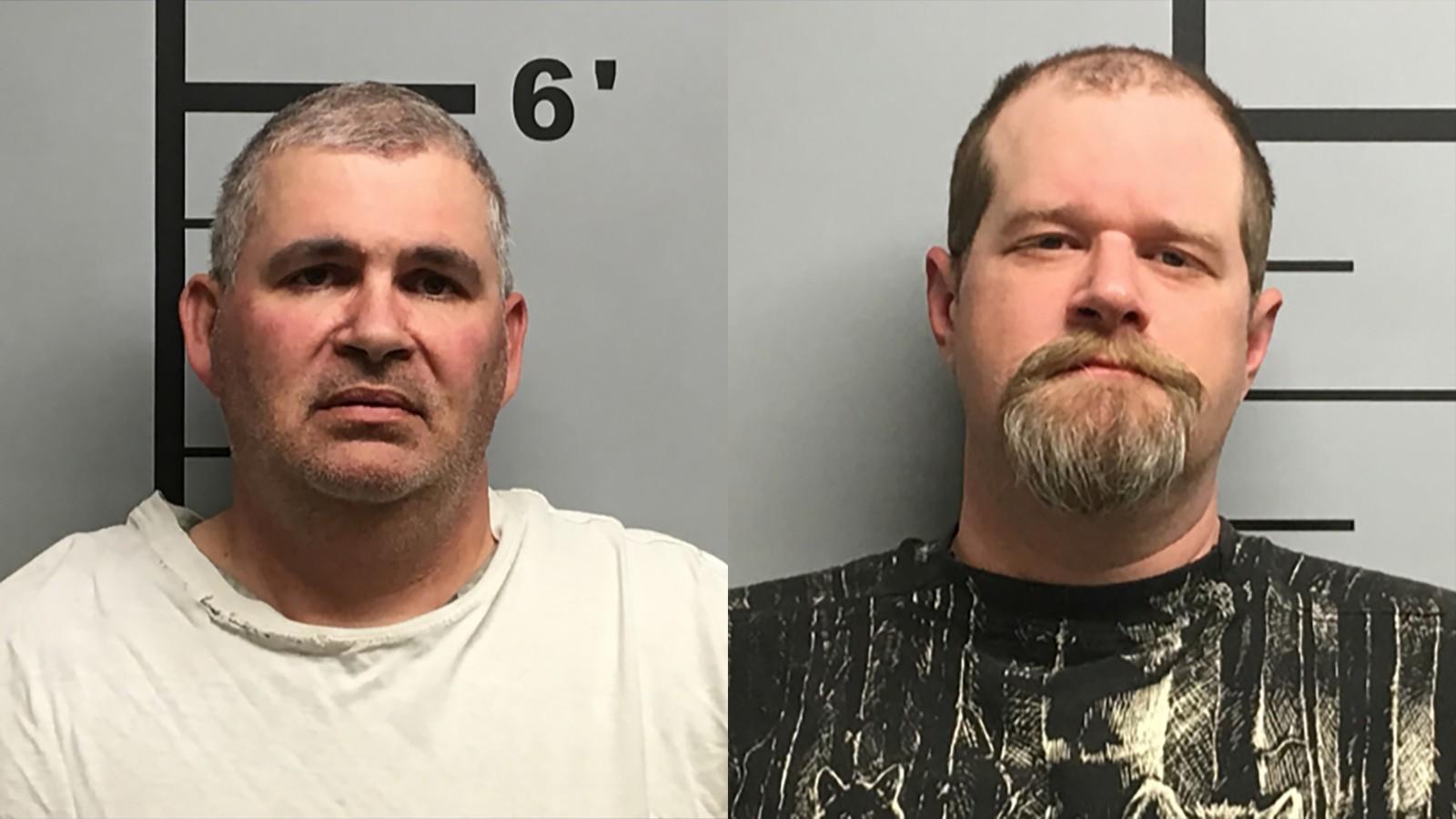 Два пьяных американца решили проверить бронежилет и расстреляли друг друга из винтовок.