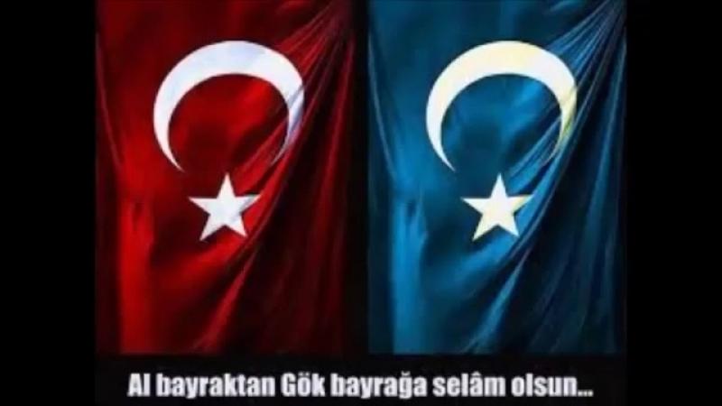 Dogu Turkistan Ughur