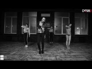 Alicia Keys - Fallin' - Teens Pro - choreography by Katya Voronina - Dance Centre Myway