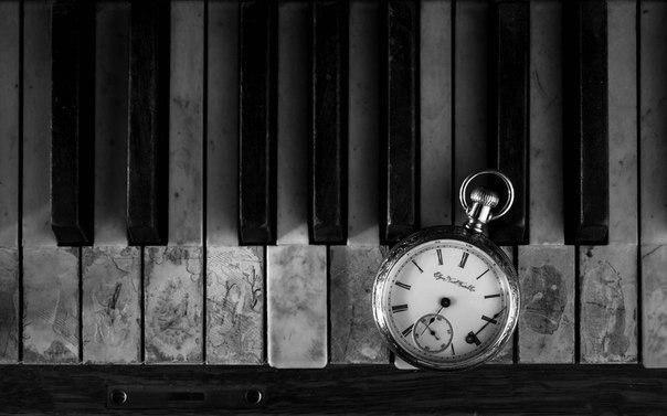 То, что случается, случается вовремя.