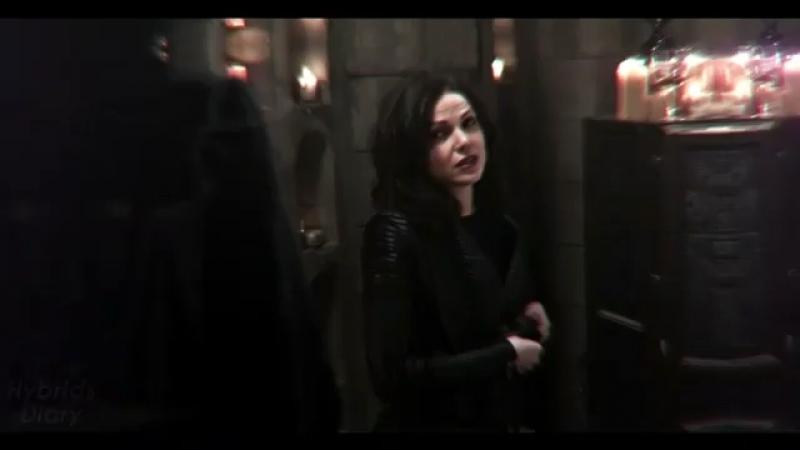Maleficent x evil queen regina mills dragonqueen vine ouat