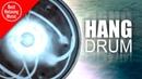 Relaxing Hang Drum Music by Ravid Goldschmidt from Wave album