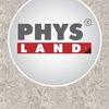 PhysLand/ФизЛенд- Антимузей- занимательная наука