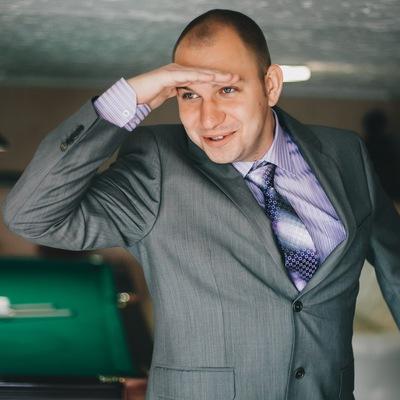 Алексей Давыдович