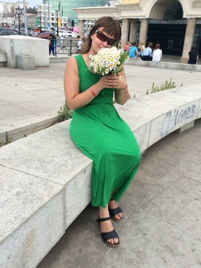 Олеся Аширова