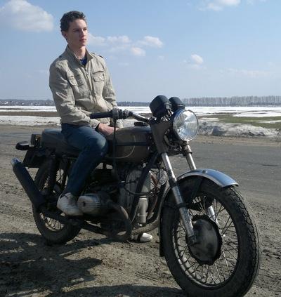 Игорь Тарасов, 20 марта , Санкт-Петербург, id17366469