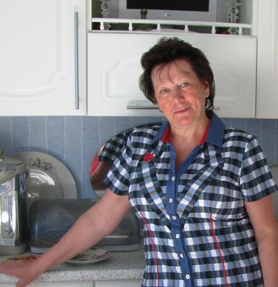 Ольга Кислякова, 12 июля , id167539661