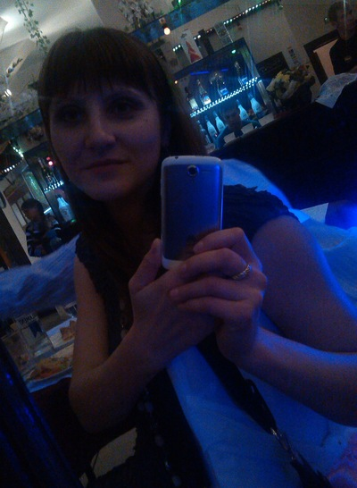 Маргарита Меженкова, 14 апреля , Барнаул, id12600258