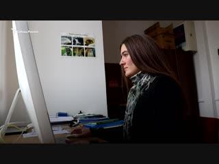 Доктор наук Мария Карманова из Новосибирска восстанавливает самолет Ту-104 | Сибирь.Реалии