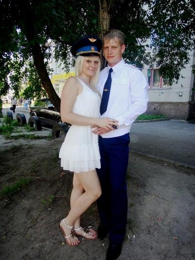 Екатерина Кириченко, 17 мая 1992, Санкт-Петербург, id82866916