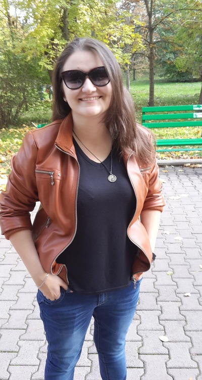 Маша Чередниченко, 20 мая 1990, Минеральные Воды, id19662742