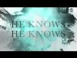 Jeremy Camp - He Knows (Lyric Video) - YouTube