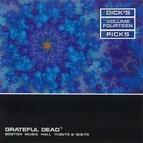 Grateful Dead альбом Dick's Picks Vol. 14: 11/30/73 & 12/2/73 (Boston Music Hall, Boston, MA)