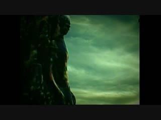 Гигантская статуя (140 метров) в мраморной скале создана 10 000 лет до нашей эры