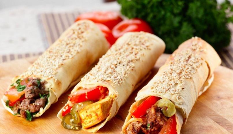 Задумались, чем бы перекусить? Специально для вас 10 диетических начинок для дом...