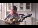 Gabrielle Aplin Stay Mahogany Session