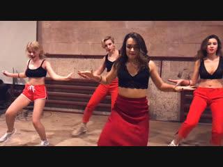 Reggaeton by Olya BamBitta//Moa Music - Dejame Besarte