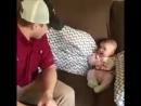 Малыши и папы