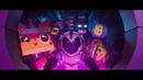LEGO ФІЛЬМ 2 Перший трейлер український HD
