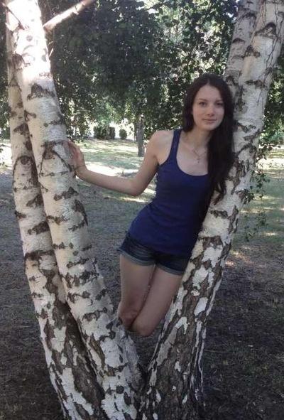 Ann Kalacheva, 3 декабря 1993, Новосибирск, id33998355