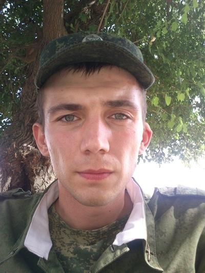 Евгений Кочегаров, 28 ноября 1998, Омск, id163151436