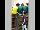 School Rangers 18 10 12 Moment Krist Singto
