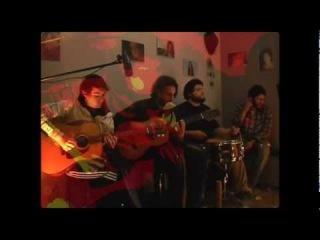 Montenegro - Gardenia (Acústico - Kyuss cover)