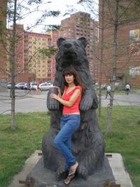 Ольга Селезнева, 27 сентября , Новосибирск, id32483804