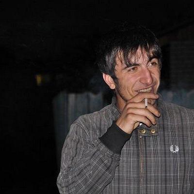 Джамал Агмадов, 9 августа , Ярославль, id158324448