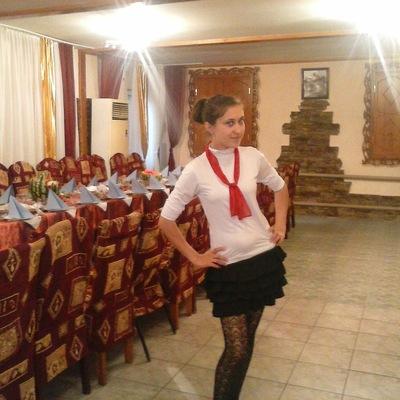 Мария Самсонова, 1 марта , Бердянск, id200572825