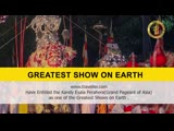 Kandy Esala Perahera Have Selected as One of The Greatest Shows on Earth