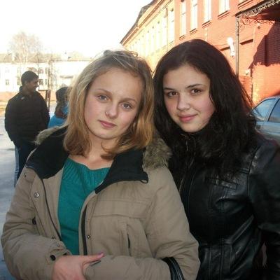 Виктория Заботкина, 29 августа 1998, Ярославль, id131505161