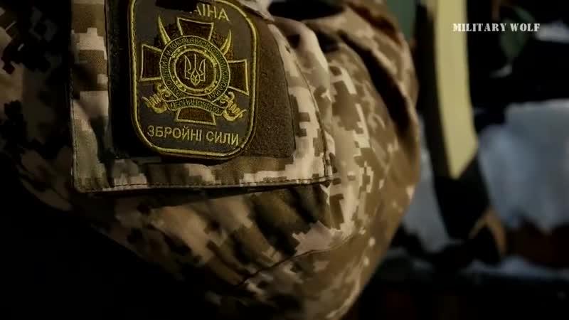 Какое американское вооружение использует Украина Армия. Оружие. Техника.